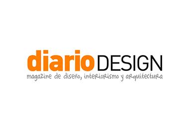 Diario Design Logo