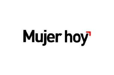MujerHoy Logo
