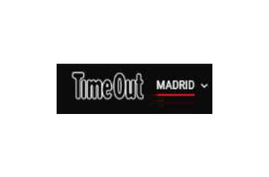 Timeout Madrid Logo